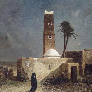 아랍 풍경