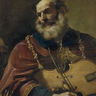 다비드 왕