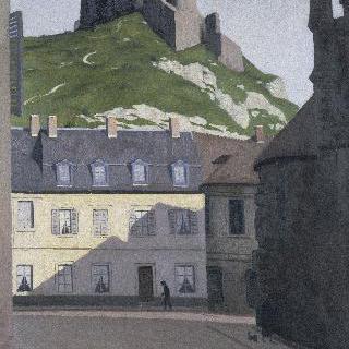 레장들리의 갈리아르 성