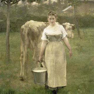 농부, 망다 라메트리