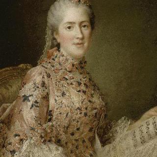 소피-필리핀-엘리자베트 드 프랑스 (소피부인, 루이 15세의 딸)
