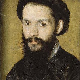 시인, 클레망 마로로 추정되는 초상