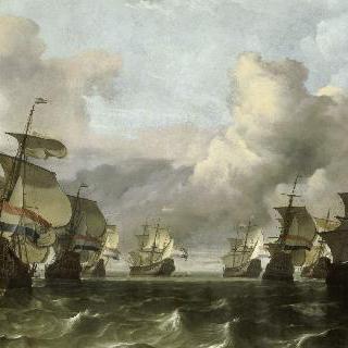 동인도회사의 네덜란드 함대