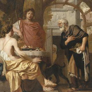 아브라함과 세 명의 천사