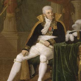 솔 백작 제롬 (1760-1833)