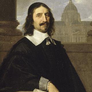 건축가 자크 르메르시에 (1590-1660)