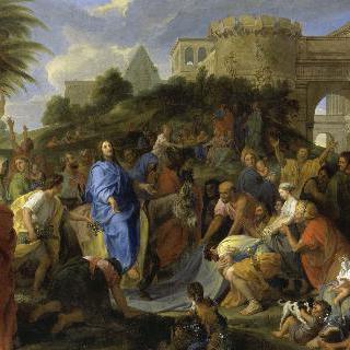 그리스도의 예루살렘 입성