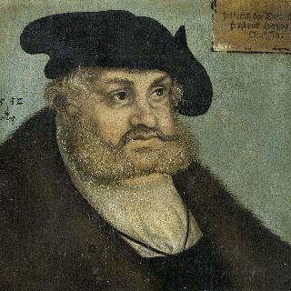 프레데릭 르 사주 3세, 작스 지방의 유권자