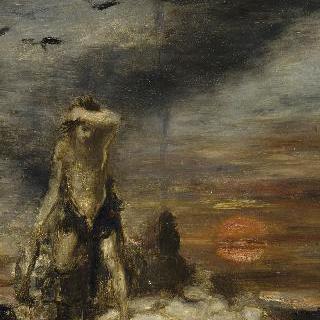 인류의 삶 : 철의 시대, 카인