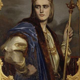 1270년 경의 프랑스왕 필리프 3세