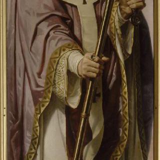 아데마르 드 몽테이유, 퓌 주교