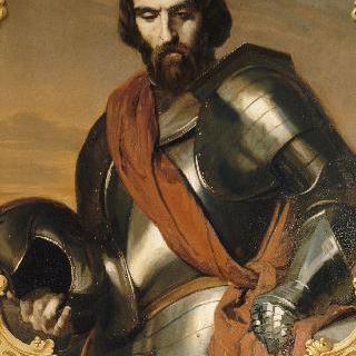 1391년 경 프랑스의 중사, 장 르 맹그르 2세, 일명 부시코