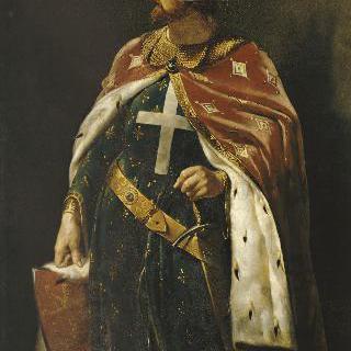 영국의 왕, 퀘르 드 리옹, 리자드 1세