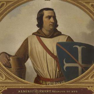 오브리 클레망, 프랑스 총사령관