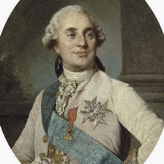 1778년 프랑스의 왕이자 나바르의 왕인 루이 16세