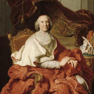 앙드레 에르퀼, 플뢰리 지방의 추기경 (1653-1743)