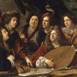 음악가들의 모임