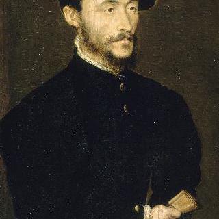 자크 베르토, 왕가 감찰관