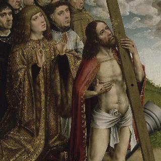 필립 르 보와 함께 한 예수 그리스도