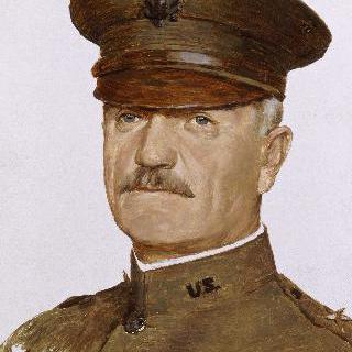 페르싱 장군의 초상