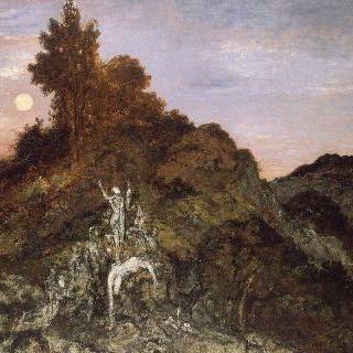 오르페우스의 죽음