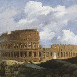 로마 콜로세움 풍경