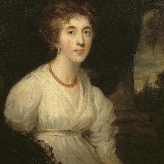 옥스포드 백작부인(여인의 초상)