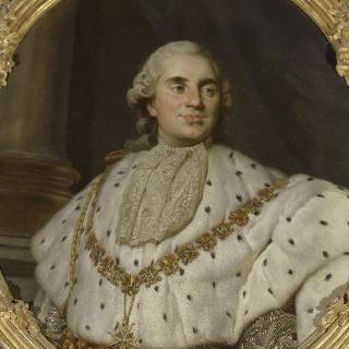 1776년 프랑스와 나바르의 왕 루이 16세
