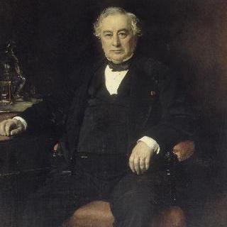 금융업자, 경제학자 페레르 이사크