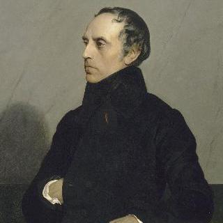 정치가이자 역사학자, 프랑수아 피에르 기욤 기조