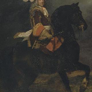 왕의 군대의 육군 중장, 방돔의 공작 루이 조제프 드 부르봉
