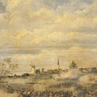 플랑드르의 우글레드 전쟁
