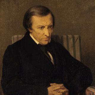 작가 펠리시테-로베르 드 라메네