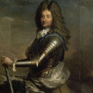 프랑스 섭정 필립 도를레앙 공작 (1674-1723)