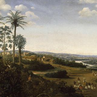 라브라도의 거처