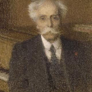 작곡가, 음악가 가브리엘 포레