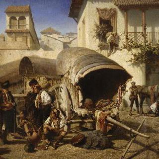 코르두의 산 라파엘 여관