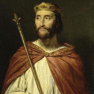 896년 프랑스 왕 샤를 3세 (단순왕)