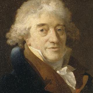 제라르 반 스팬돈크, 꽃 전문 화가이자 식물원 교수 (1746-1822)
