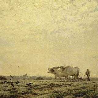 첫 경작지 ; 오트 알자스 (농부)