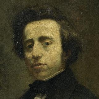 음악가 프레데릭 쇼팽 (1810-1849)