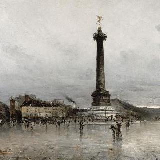 바스티유 광장