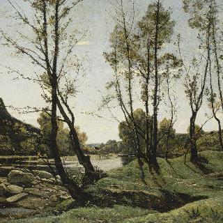 오망스 계곡