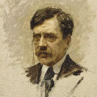 폴 부르제, 작가