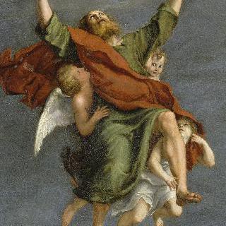 성 바오로의 황홀경