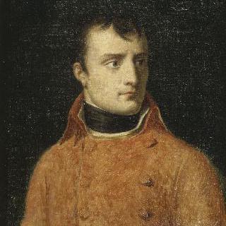 제1집정관 나폴레옹 보나파르트의 초상(1769-1821)