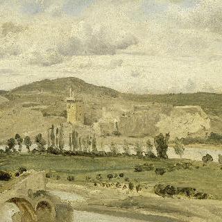 빌뇌브-레-아비뇽. 필립 르 벨의 탑
