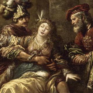 루크레시아의 죽음