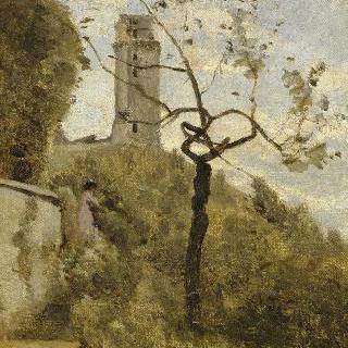 몽트레리 탑