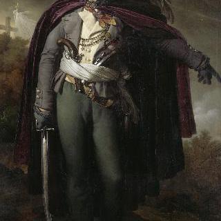 방데 지방 총사령관 자크 카트리노 (1759-1793)